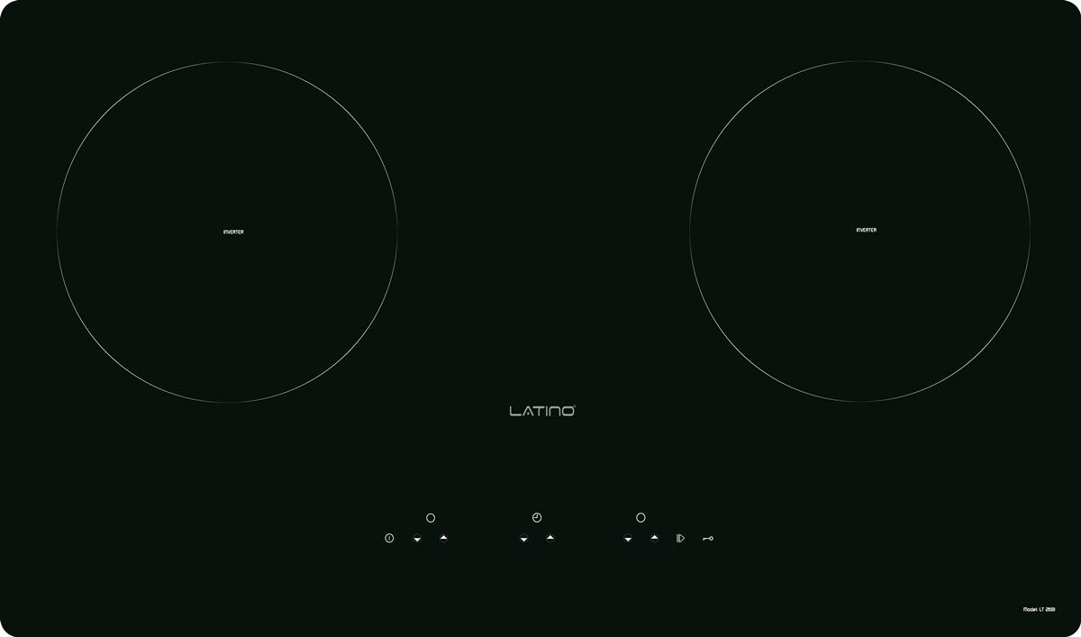 BẾP ĐIỆN TỪ LATINO LT-268I